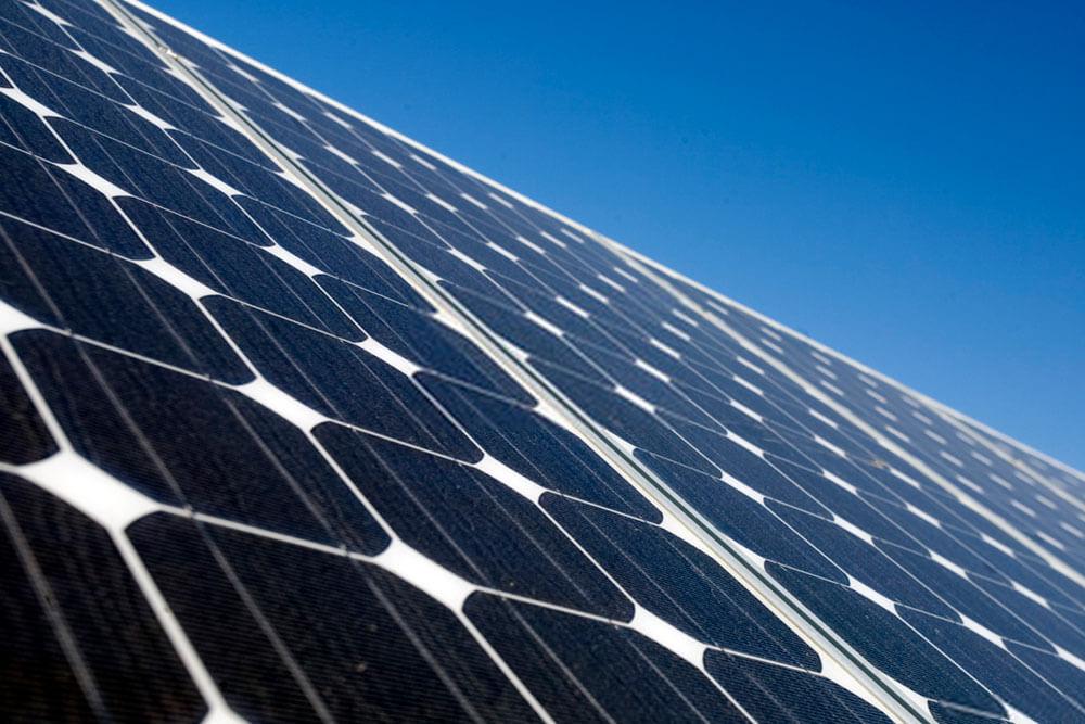 paneles solares Bogotá