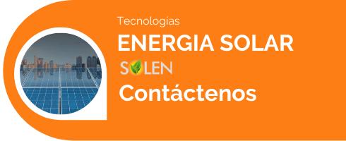 solen technology