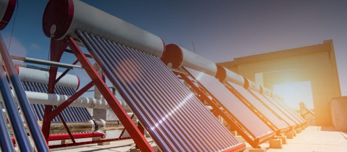 venta de paneles solares en Bogotá