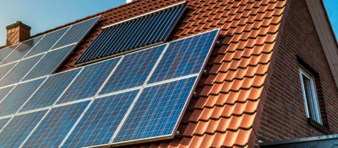 paneles solares en Barranquilla