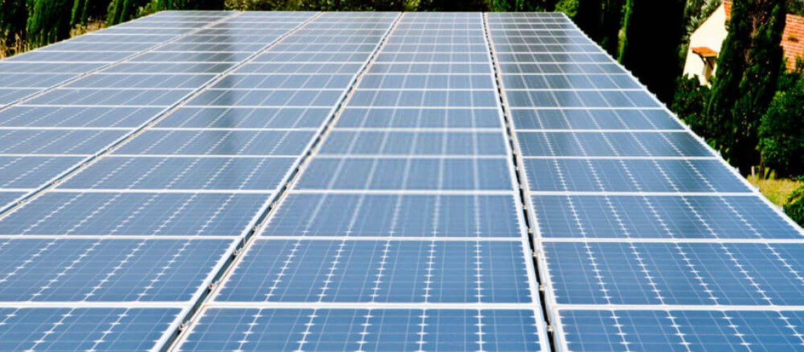 paneles solares Colombia